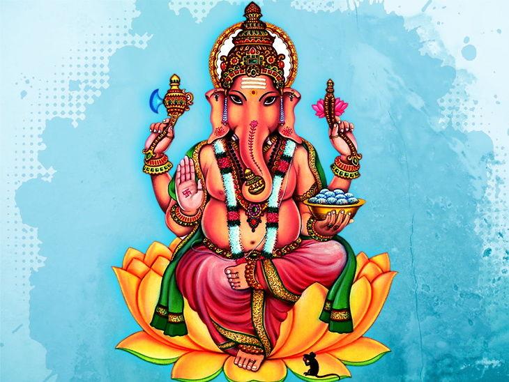 PunjabKesari, Lord ganesh, Ganesha, गणेश जी