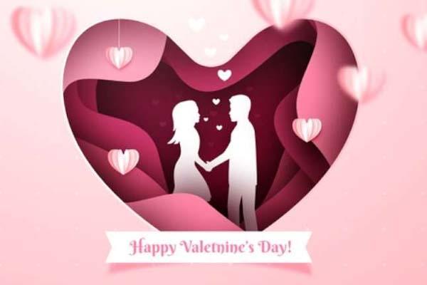 PunjabKesari, happy valentine's day