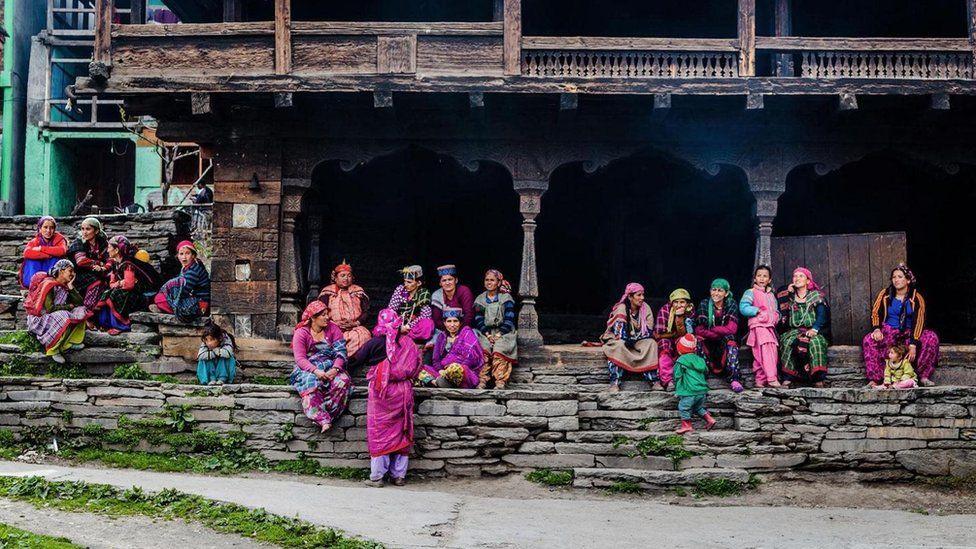 PunjabKesari Himachal Pradesh Malana