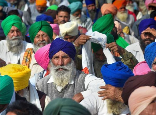 farmers movement farmers from 22 states will reach parliament for demonstration