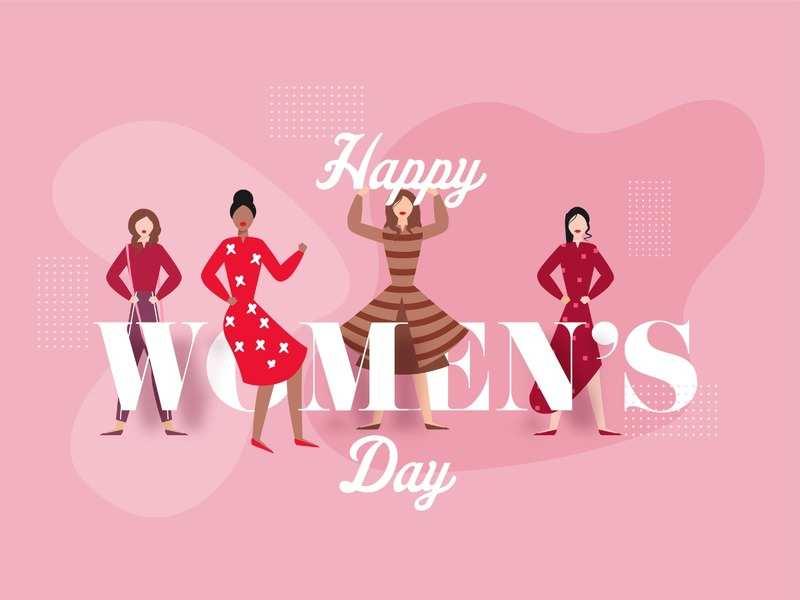 PunjabKesari, womensday, Womens day
