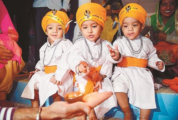 PunjabKesari, Nagar Kirtan in Sultanpur Lodhi
