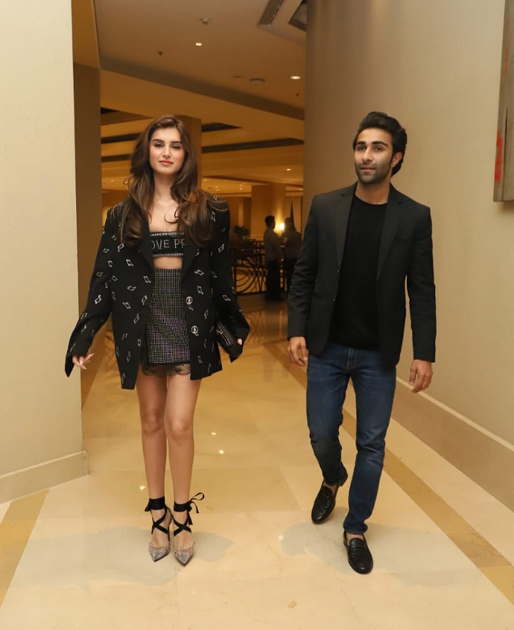 Bollywood Tadka,tara sutaria image,tara sutaria photo, tara sutaria picture, aadar jain image,aadar jain photo, aadar jain picture,