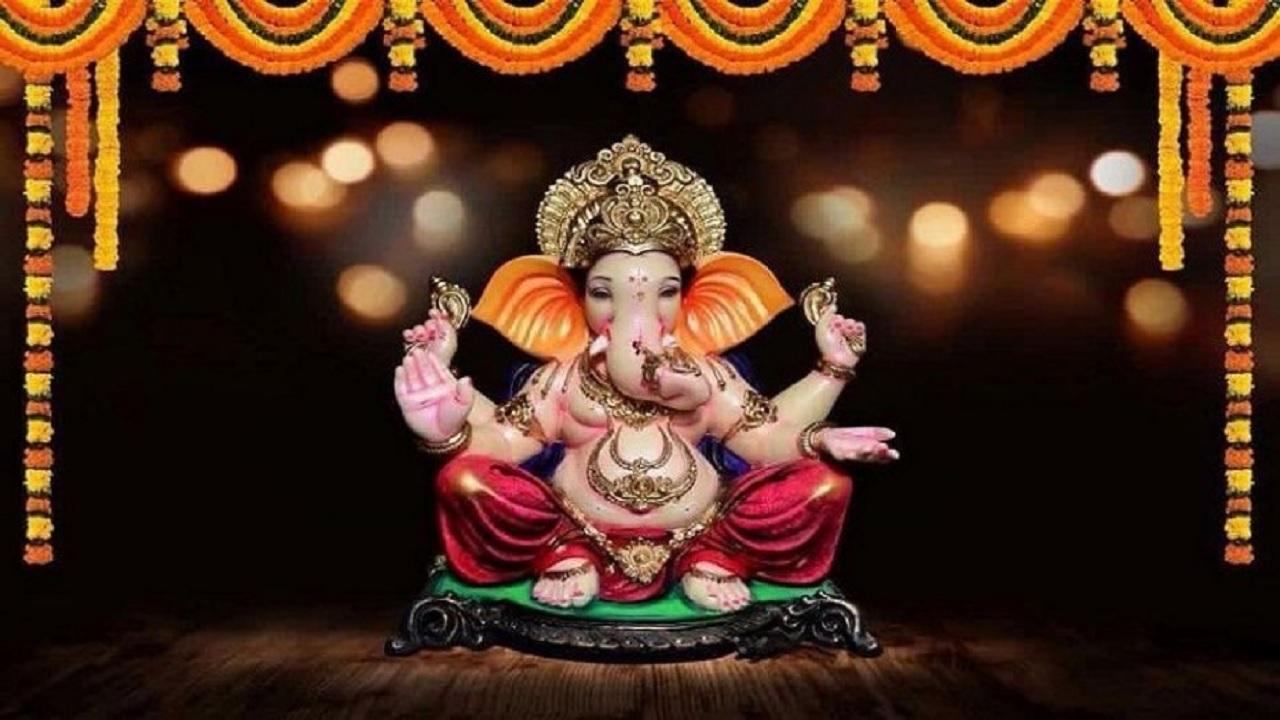 PunjabKesari  Ganesh Mantra