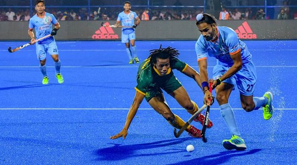 sports news, Hockey news hindi, Field hockey, indian hockey team, Akashdeep, performance, Linkman's new role, coach Harendra, hockey world cup 2018