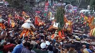 PunjabKesari 2020 Dussehra Festival in India