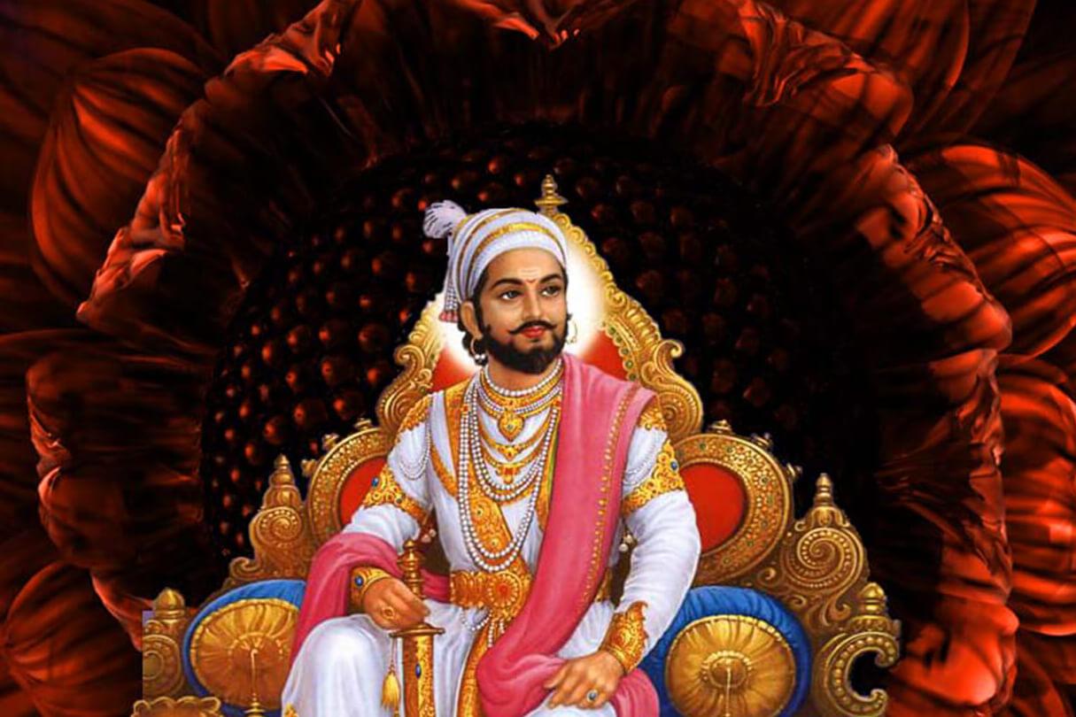 PunjabKesari shivaji