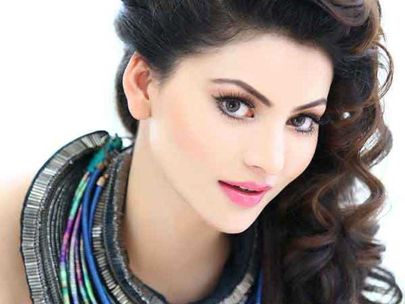 PunjabKesari, Urvashi Rautela Beauty Secret Image