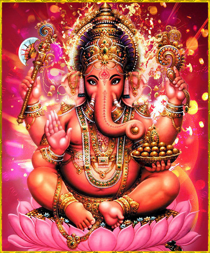 PunjabKesari, Sri Ganesh, Lord Ganesh ji, गणेश