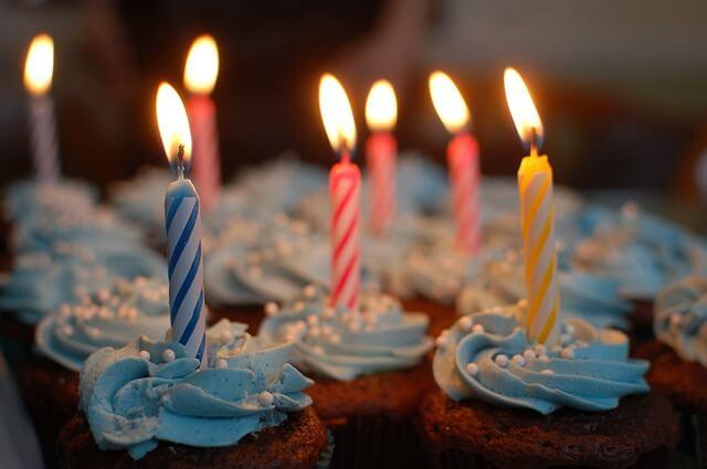 PunjabKesari Do this work on Birthday and Wedding anniversary