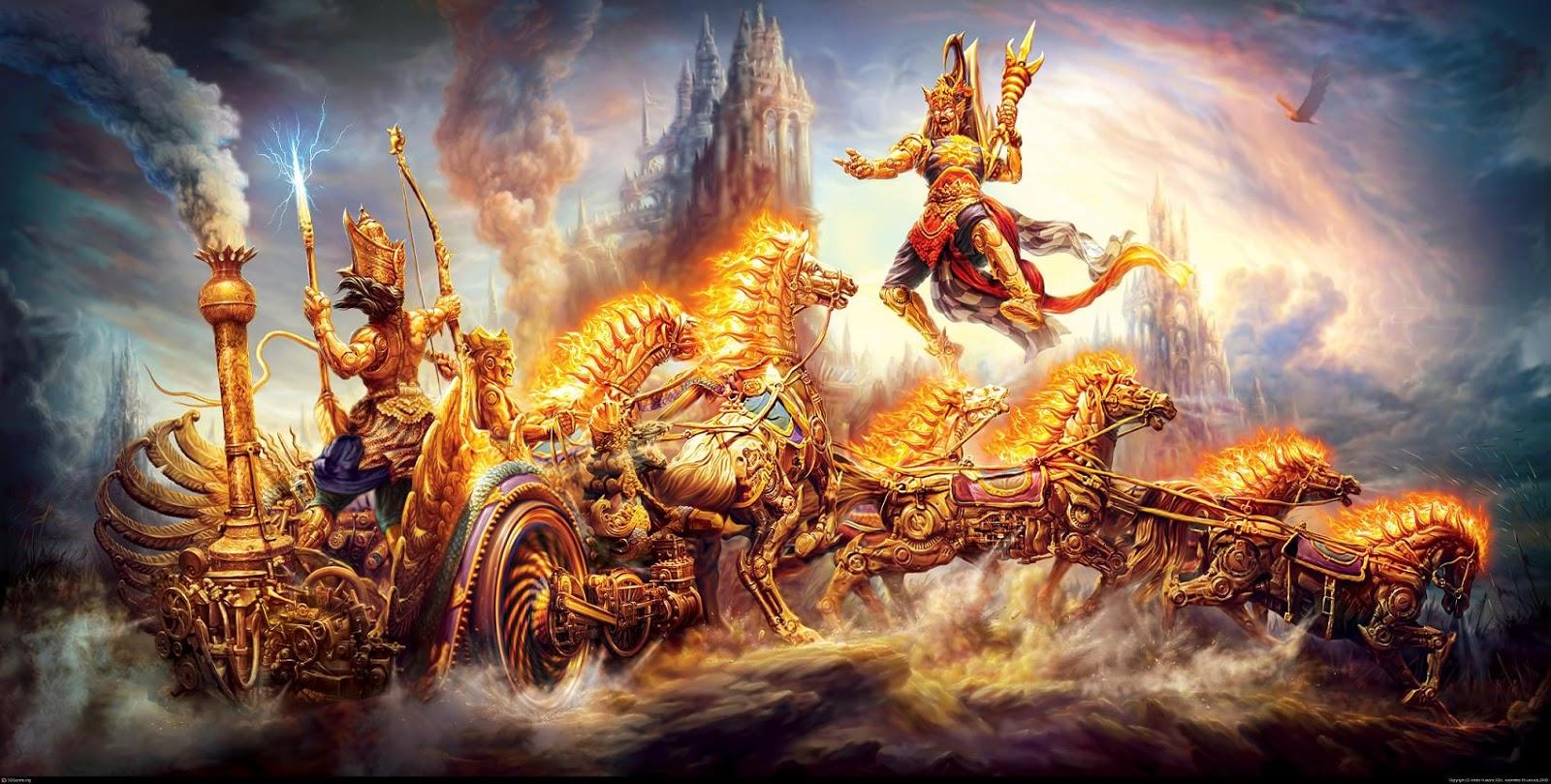 PunjabKesari Mahabharata