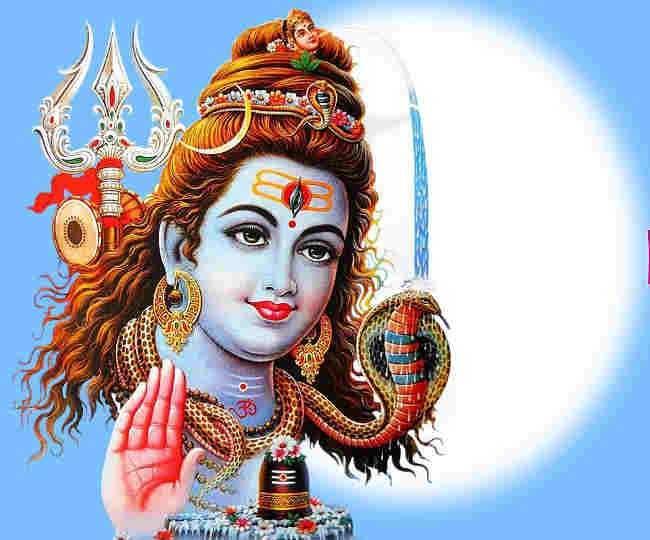PunjabKesari, kundli tv, bholenath image