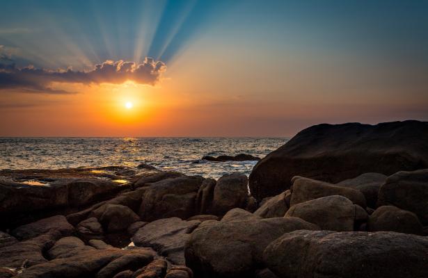 PunjabKesari, sunrise image, kundli tv