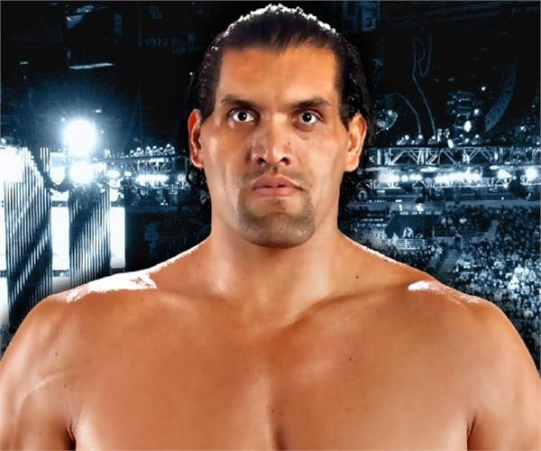 after punjab the great khali to open wrestlers  nursery in haryana