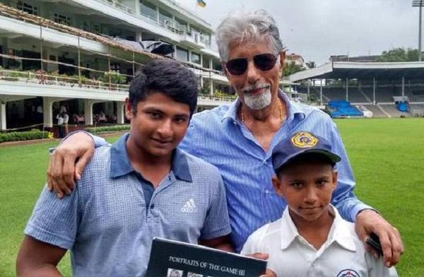 cricket news in hindi, Indian Cricket, Under- 16, Mumbai, captain  Mushir Khan, three year ban, obscene behavior