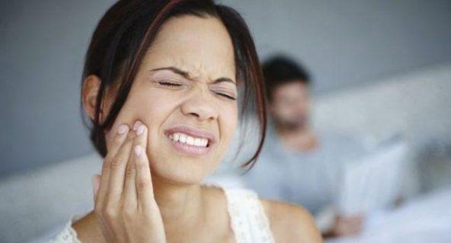 PunjabKesari, Teeth ache