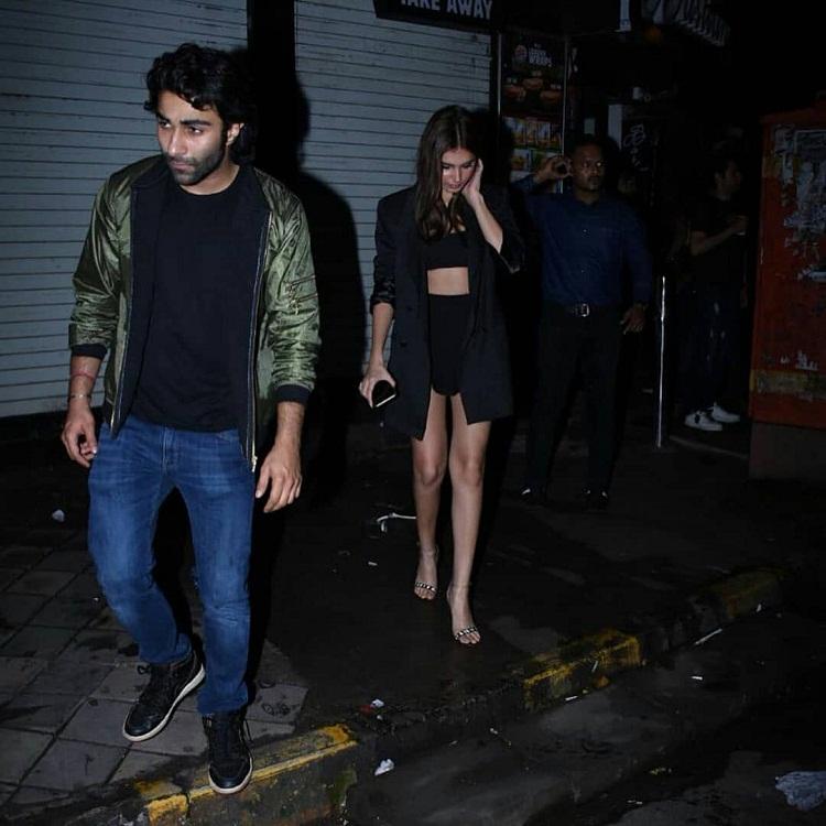Bollywood Tadka, तारा सुतारिया इमेज, तारा सुतारिया फोटो, तारा सुतारिया पिक्चर, आदर जैन इमेज,आदर जैन फोटो, आदर जैन पिक्चर