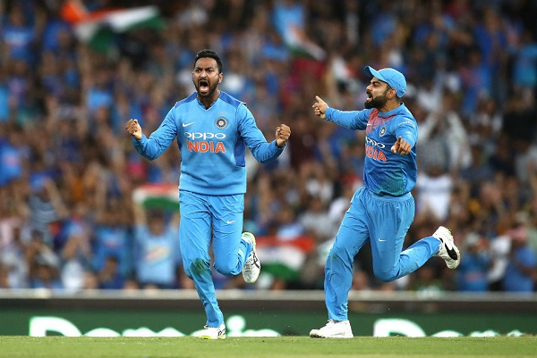 Cricket news in hindi, Indian Cricket, Team India, wicket keeper, Rishabh Pant, Against 2 ODI play, England Lions