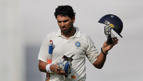 Sports news, Cricket news hindi, Indian Cricket, Yuvraj Singh, Team India, Selection, Ranji match 2018-19, Punjab Ranji Team