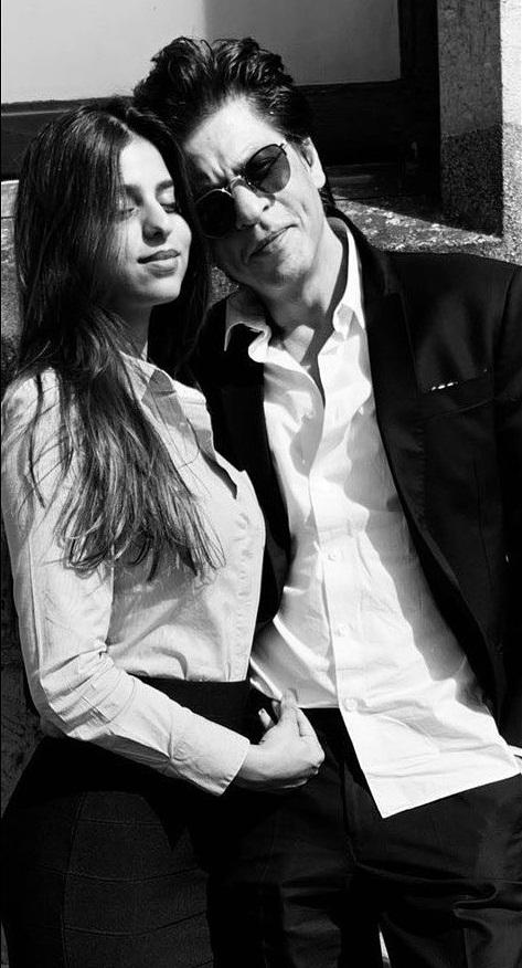 Bollywood Tadka,शाहरुख खान इमेज,शाहरुख खान फोटो,शाहरुख खान पिक्चर,सुहाना खान इमेज,सुहाना खान फोटो, सुहाना खान पिक्चर,