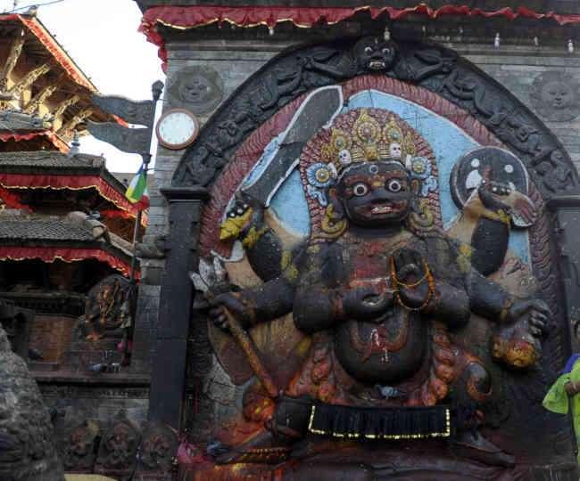 PunjabKesari, Kaal bhairav Jayanti, Kaal bhairav, कालभैरव जयंती