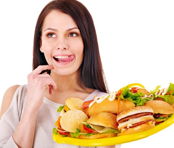 PunjabKesari, Bad Food Image, सांवलापन बढ़ाने वाले फूड्स इमेज, Beauty Tips Image