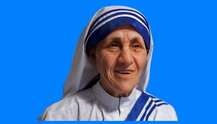 PunjabKesari, Mother Teresa, मदर टेरेसा