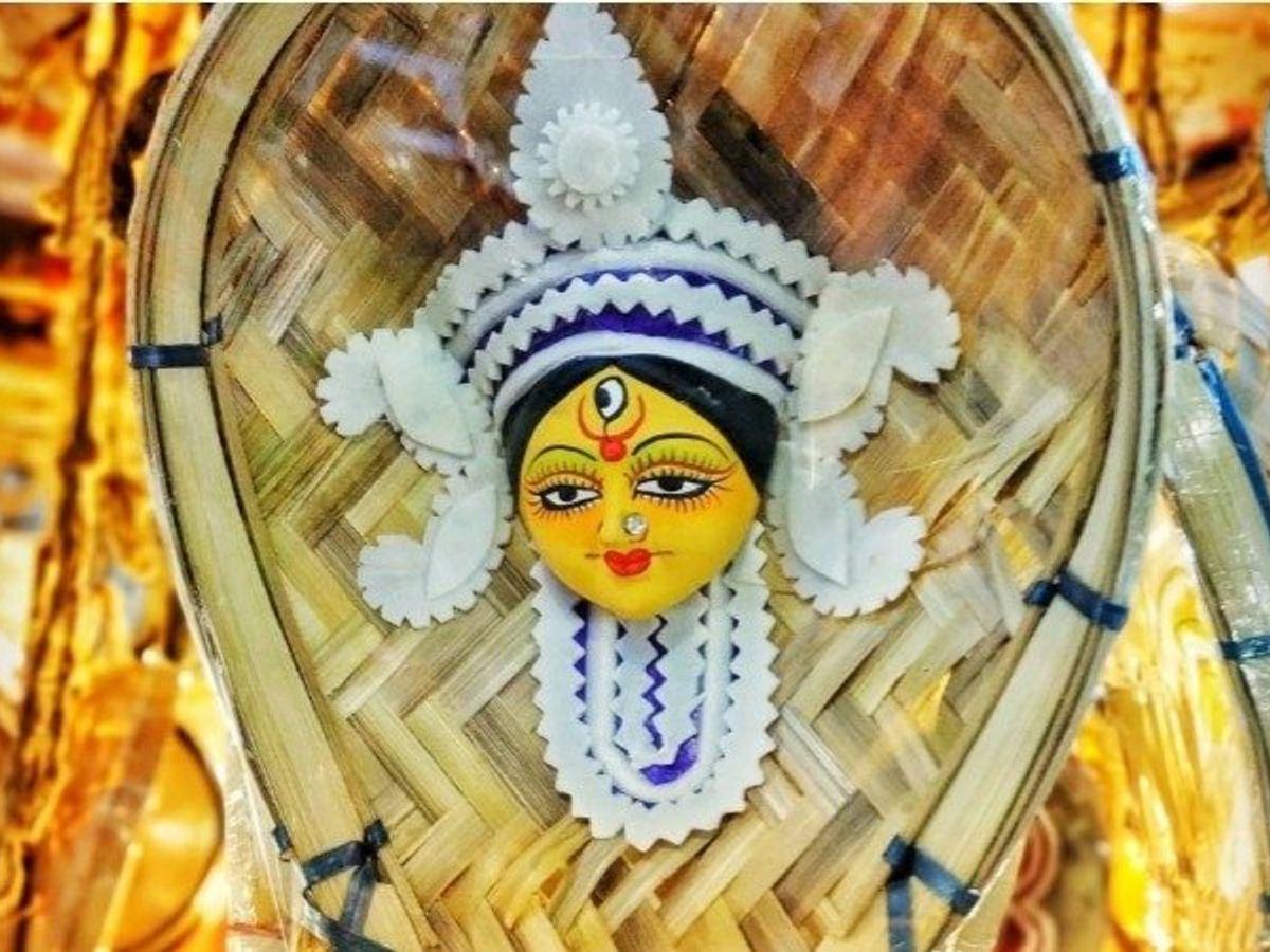 PunjabKesari, Masik Durga Ashtami Muhurta, Masik Durga Ashtami 2020, Masik Durga Ashtami, Ashad Mass Masik Durga Ashtami 2020, Vrat Or Tyohar, Fast Festival, Devi Durga, Masik Durgaashtmi Katha