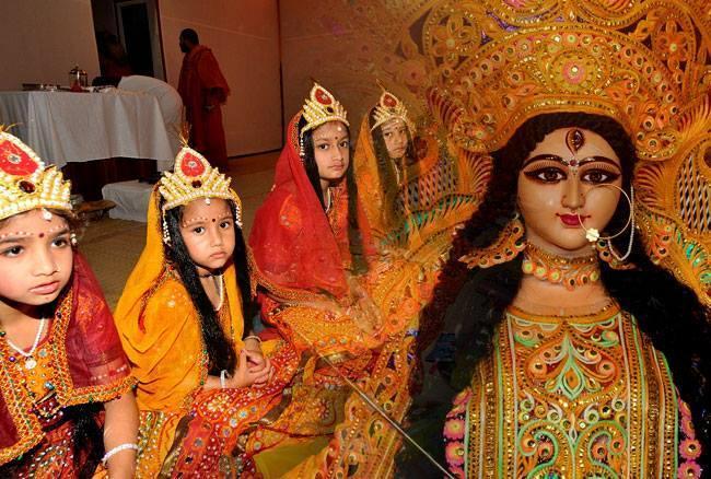 PunjabKesari, kundli tv, kanjak pujan