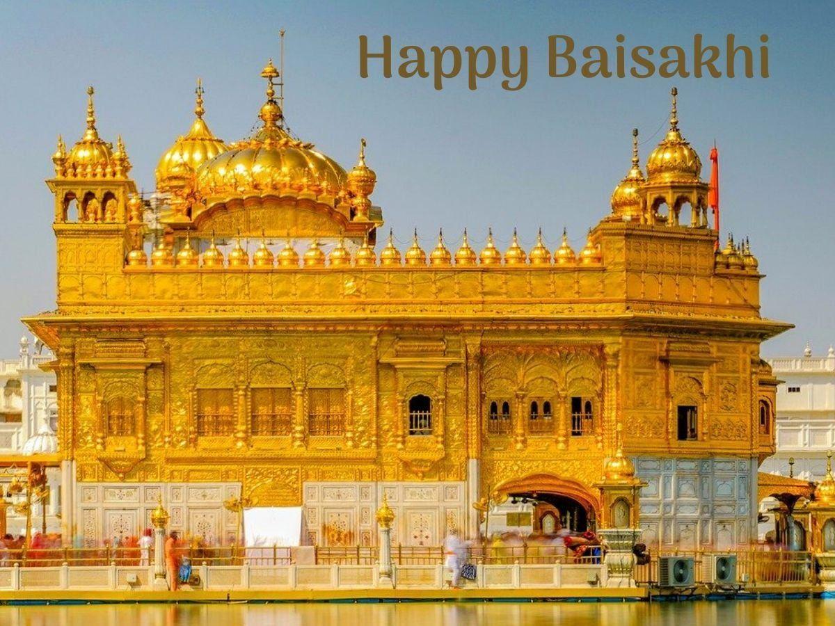 PunjabKesari Baisakhi