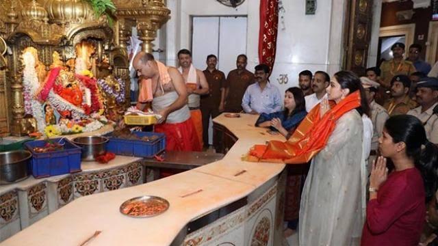 PunjabKesari Siddhivinayak