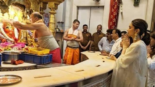 PunjabKesari Siddhivinayak special things related to the temple
