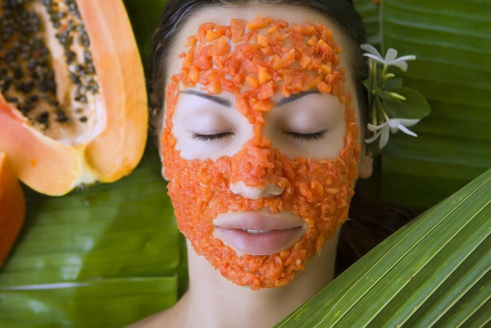 PunjabKesari, Nari, Papaya Face Pack, Beauty Image