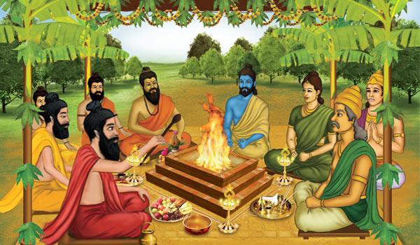 PunjabKesari, Kundli Tv, Scientific benefits of Havan