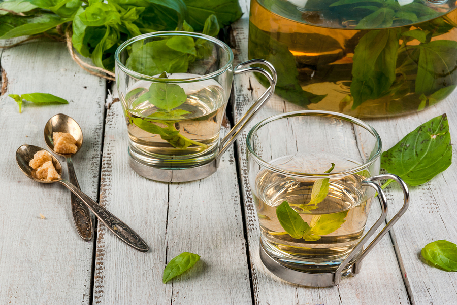 PunjabKesari, तुलसी चाय इमेज, tulsi tea image