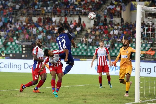 sports news, football news in hindi, ISL, ATK beat, Chennai FC 3-2, Indian Super League 2018