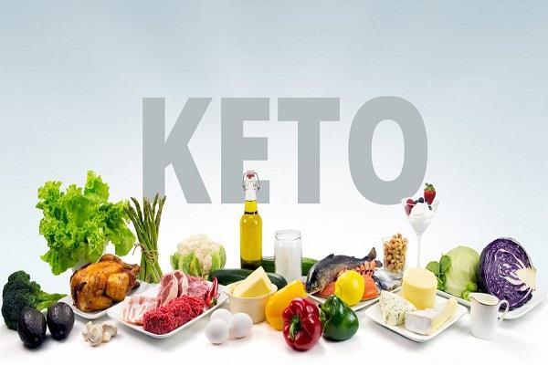 PunjabKesari, Keto Diet Image, Keto Diet Side Effect Image, Keto Diet Benefits Image