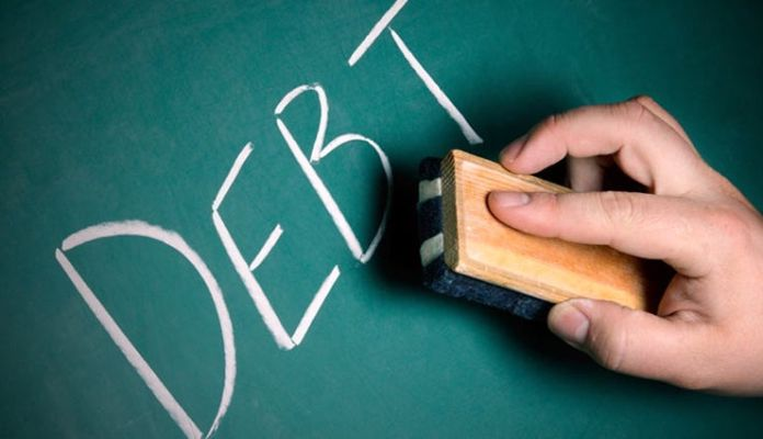 PunjabKesari debt