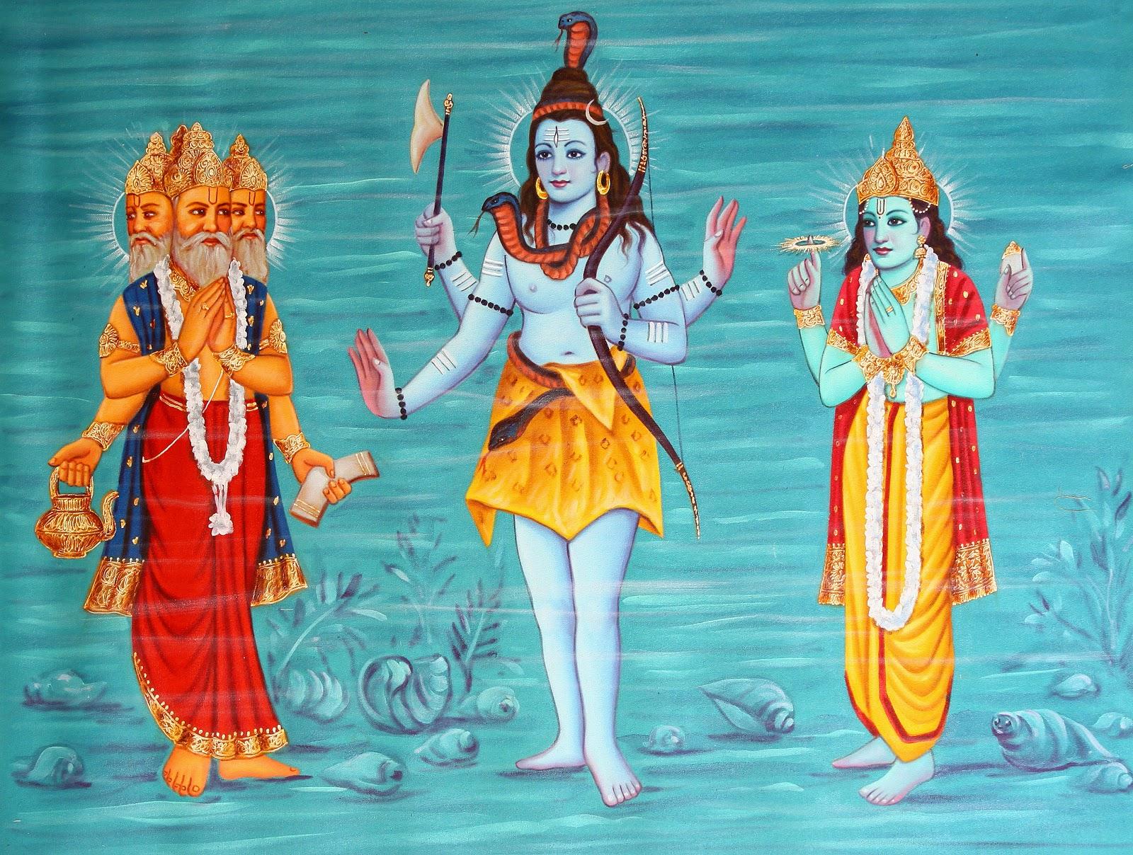 PunjabKesari Sri Bhagavad Gita