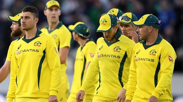 Cricket news in hindi, Ind vs Aus, 2nd ODI, Nagpur, Australian Fast Bowler, Nathan Coulter Nile, Next Match, Australia Will return