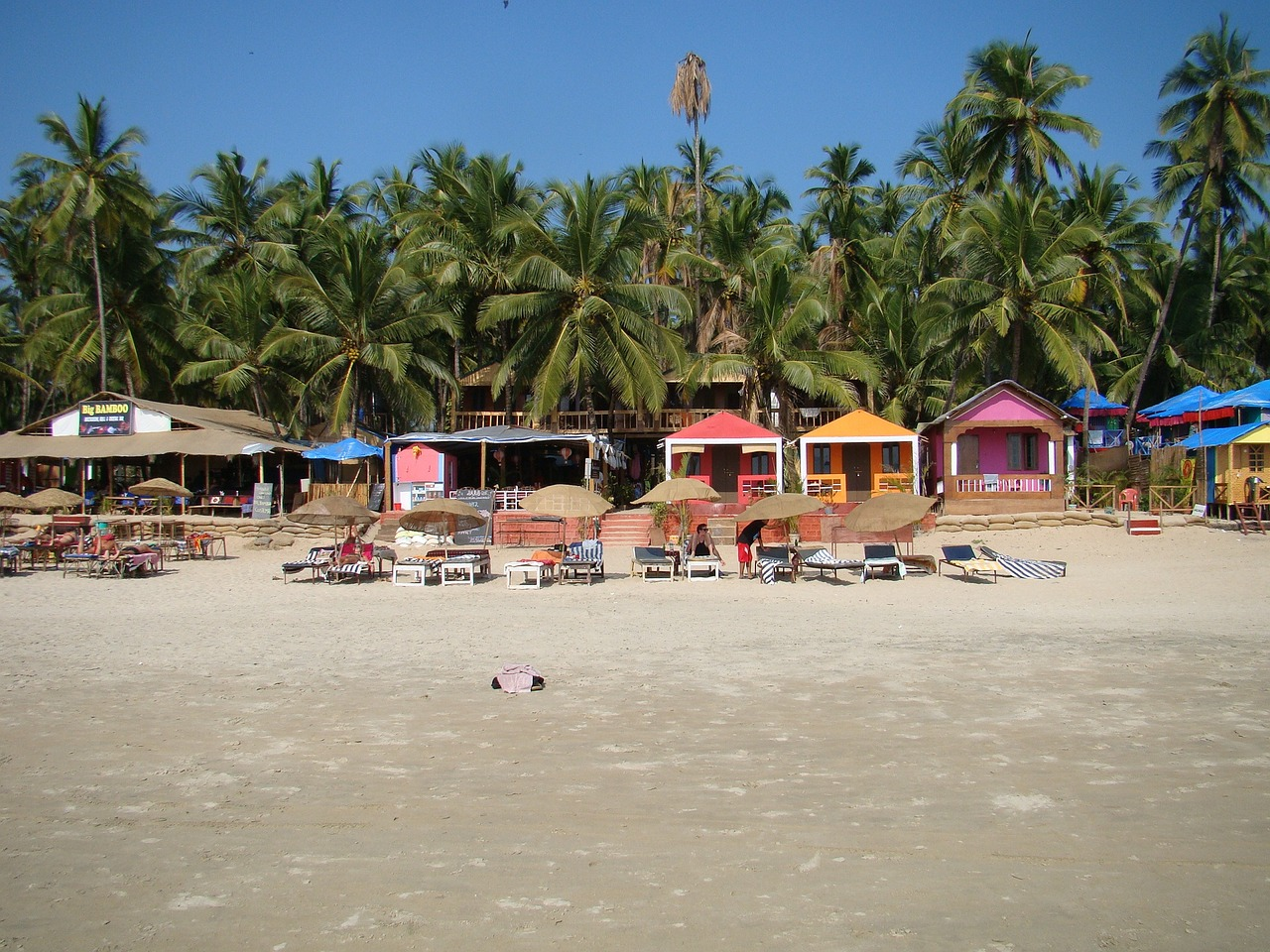 PunjabKesari Goas history is associated with the Ramayana period