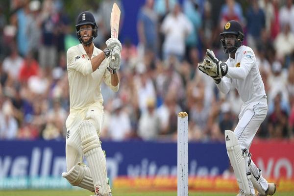 PunjabKesari, sports news, cricket news hindi, gaal test, sri lanka vs england, first test