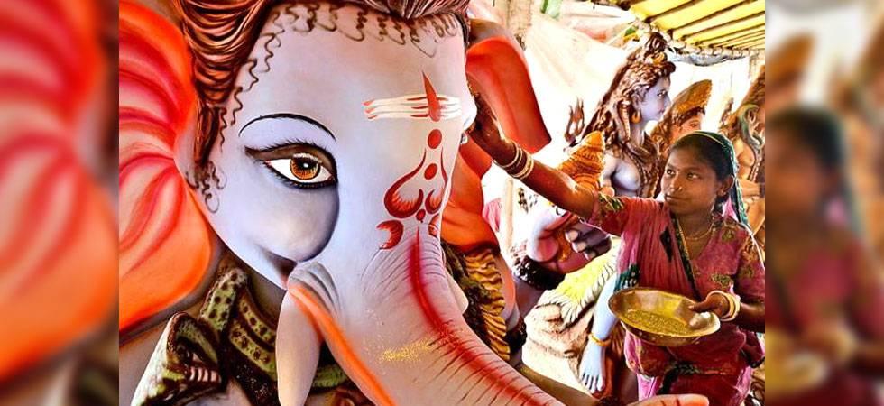 PunjabKesari, Ganesh Chaturthi 2019, Ganesh Chaturthi, anant chaturdashi 2019, अनंत चतुर्दशी, Lord Ganesha, Sri Ganesh, गणेश जी, गणपति, Jyotish Upay, Special Mantra, Lakshmi Mantra, Ganesha Mantra