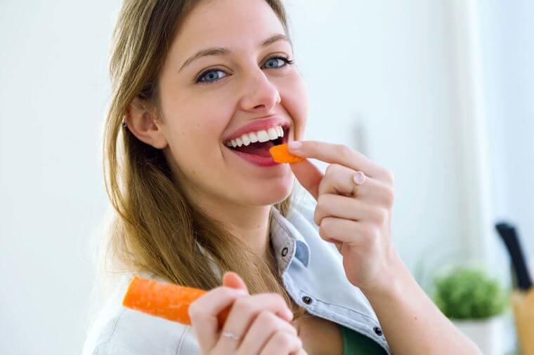 PunjabKesari, Eyes Care Tips Image, superfoods sor eyes Image, आंखों के लिए आहार  इमेज