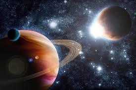PunjabKesari, kundli tv, planets image