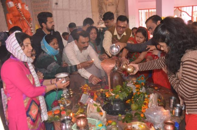 PunjabKesari, Sawan, सावन, सावन 2019, शिव मंदिर, शिवालय, सावन का आख़िरी सोमवार, Last monday of Sawan