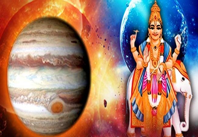 PunjabKesari, Brihaspati Graha, बृहस्पति ग्रह