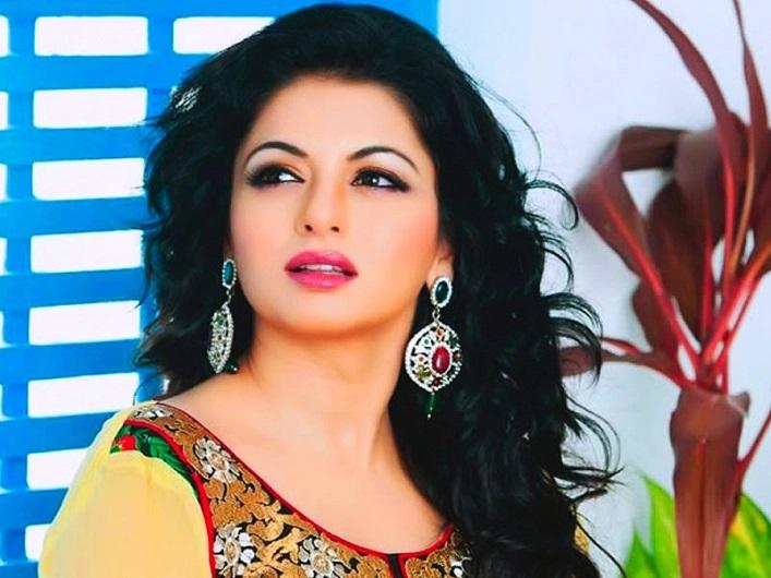 PunjabKesari, Bhagyashree Image, Bhagyashree Lifestyle Image