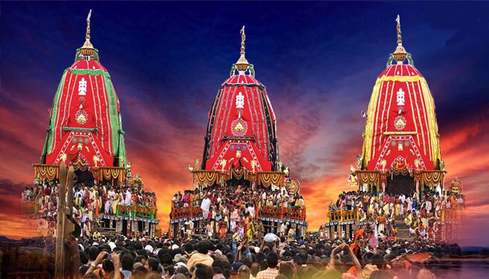 PunjabKesari, Jagannath Rath Yatra 2019, जगन्नाथ रथयात्रा 2019, Lord Jagannath, Kundli tv