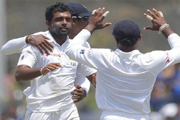sports news, cricket news hindi, gaal test, sri lanka vs england, first test